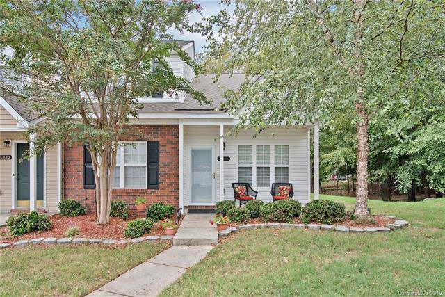 10836 Holly Ridge Boulevard, Charlotte, NC 28216 (#3551178) :: Homes Charlotte