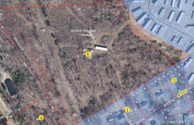 000 Mckee Street, Albemarle, NC 28001 (#3551180) :: Carlyle Properties