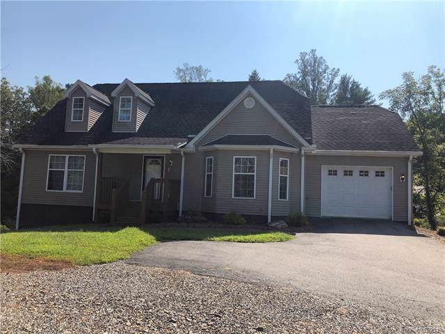 6 Garrison Road, Weaverville, NC 28787 (#3551186) :: Homes Charlotte