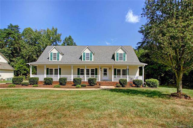 1187 Kingsway Drive, Salisbury, NC 28146 (#3551188) :: Roby Realty