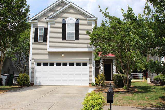 5127 Silabert Avenue, Charlotte, NC 28205 (#3551195) :: The Ramsey Group