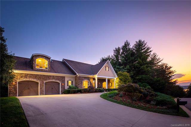 5087 Sherbourne Court, Morganton, NC 28655 (#3551198) :: Washburn Real Estate