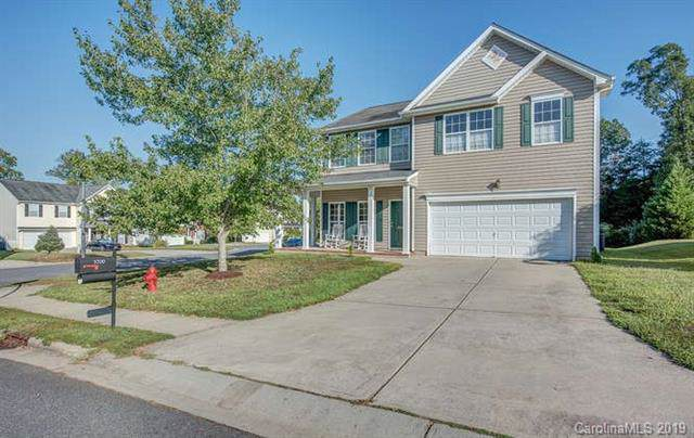 3700 Wingfield Drive, Gastonia, NC 28056 (#3551207) :: Odell Realty