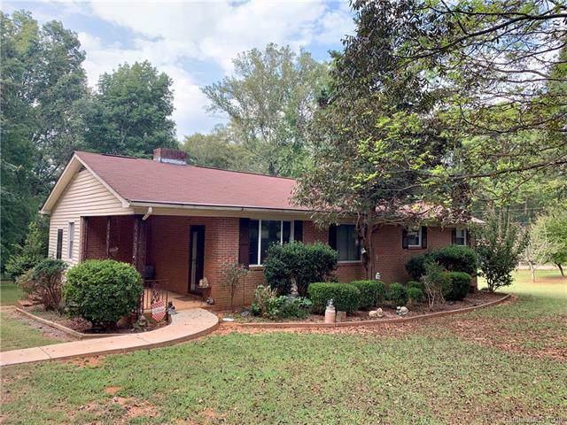 16408 Clear Creek Drive #44, Midland, NC 28107 (#3551225) :: Carlyle Properties