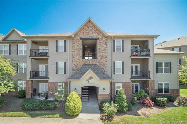 176 Brickton Village Circle Unit 306, Fletcher, NC 28732 (#3551244) :: Puma & Associates Realty Inc.