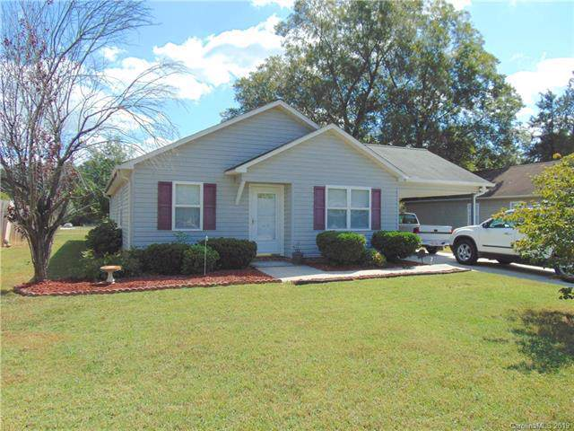 507 Cannon Street #36, Rockwell, NC 28138 (#3551251) :: Homes Charlotte