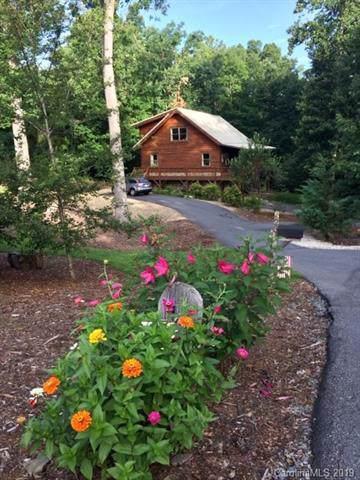 25 Theresa Theresa Drive Lot 1 & 2, Nebo, NC 28761 (#3551264) :: Homes Charlotte