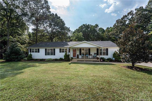 11309 Coble Road, Charlotte, NC 28227 (#3551265) :: Carlyle Properties