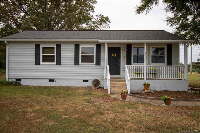 329 Weathers Creek Road, Troutman, NC 28166 (MLS #3551266) :: RE/MAX Impact Realty