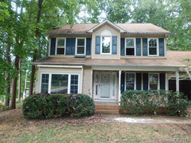107 Carabelle Circle, Salisbury, NC 28144 (#3551272) :: The Ramsey Group