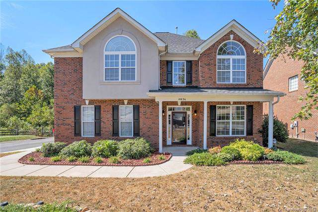 10836 Clark Street, Davidson, NC 28036 (#3551275) :: LePage Johnson Realty Group, LLC