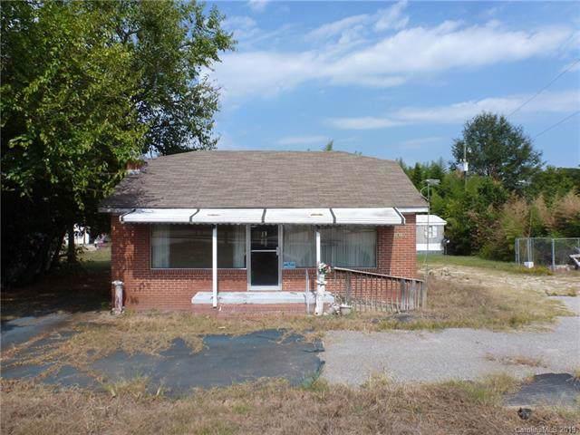 1615 Memorial Park Road, Lancaster, SC 29720 (#3551276) :: Charlotte Home Experts
