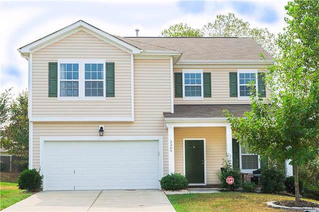 3309 Mortemer Lane, Charlotte, NC 28262 (#3551278) :: Austin Barnett Realty, LLC