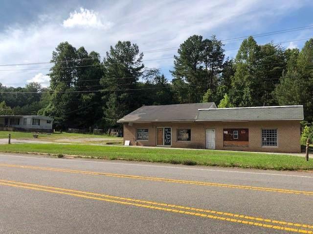 2730 Nc Highway 18 S, Moravian Falls, NC 28654 (MLS #3551285) :: RE/MAX Impact Realty