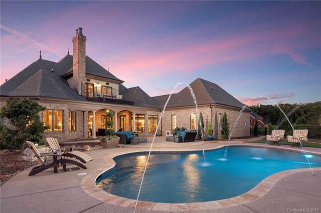 232 Wellington Estates Drive, China Grove, NC 28023 (#3551291) :: Homes Charlotte