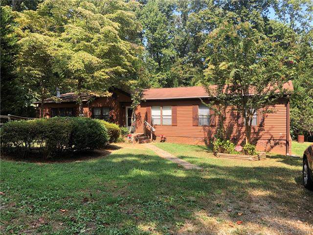 102 Tammy Road, Salisbury, NC 28147 (#3551300) :: Odell Realty