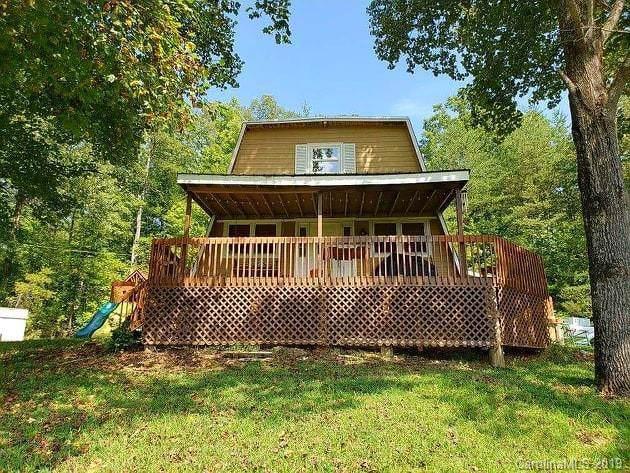 282 Calhoun Trail, Rutherfordton, NC 28139 (#3551305) :: The Ramsey Group
