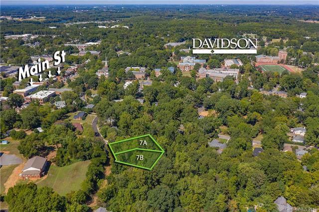 107 Hillside Drive 7A, Davidson, NC 28036 (#3551310) :: High Performance Real Estate Advisors