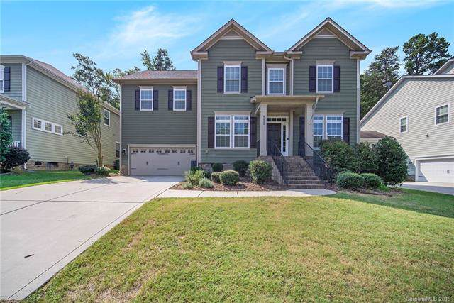 8632 Sagekirk Court, Charlotte, NC 28278 (#3551323) :: Robert Greene Real Estate, Inc.