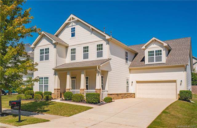 13813 Thach Court, Huntersville, NC 28078 (#3551328) :: RE/MAX RESULTS