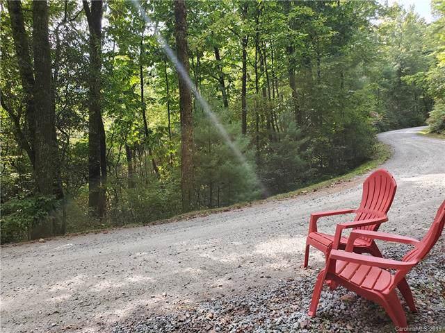 L-12 Marshall Lake Road L-12, Cedar Mountain, NC 28718 (#3551329) :: MartinGroup Properties