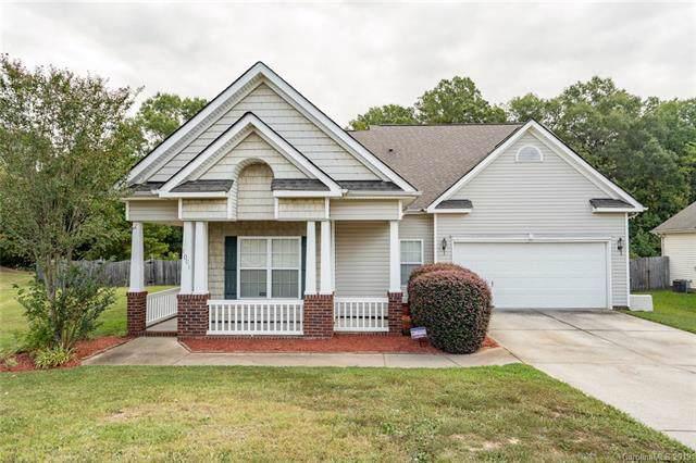1001 Oakstone Drive, Monroe, NC 28110 (#3551338) :: Besecker Homes Team