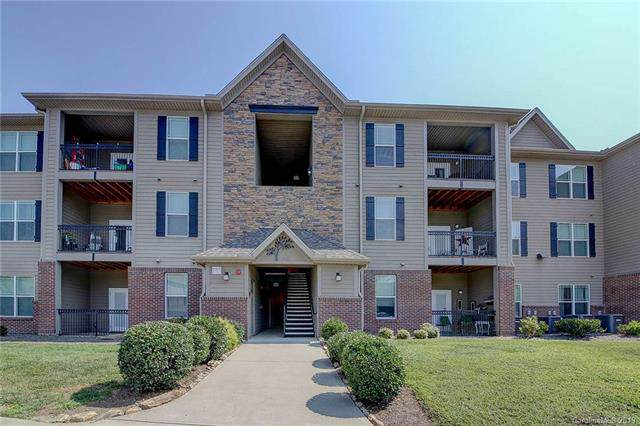 142 Brickton Village Circle #304, Fletcher, NC 28732 (#3551341) :: Roby Realty