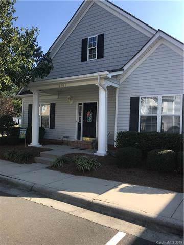 6101 Eisenhower Lane, Indian Trail, NC 28079 (#3551353) :: Washburn Real Estate