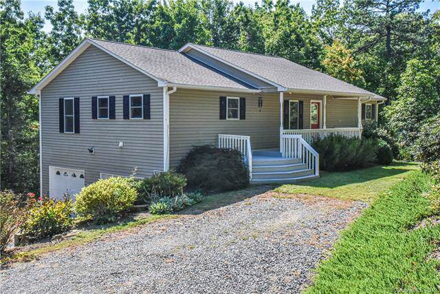 196 Dalton Lane, Black Mountain, NC 28711 (MLS #3551366) :: RE/MAX Journey