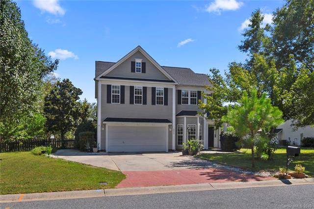 3050 Wyntree Court, Matthews, NC 28104 (#3551387) :: The Premier Team at RE/MAX Executive Realty