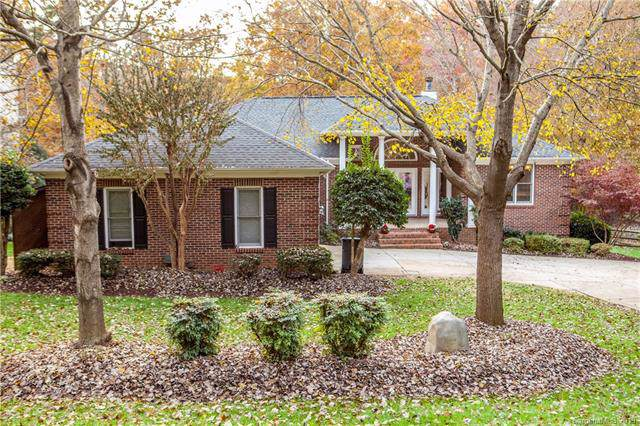 190 Quiet Cove Road, Mooresville, NC 28117 (#3551389) :: LePage Johnson Realty Group, LLC