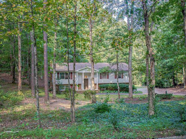 22 Brook Forest Drive, Arden, NC 28704 (#3551395) :: Carlyle Properties
