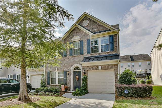 3315 Park South Station Boulevard, Charlotte, NC 28210 (#3551403) :: Roby Realty