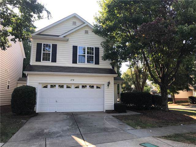 6535 Avonlea Court, Charlotte, NC 28269 (#3551408) :: Besecker Homes Team