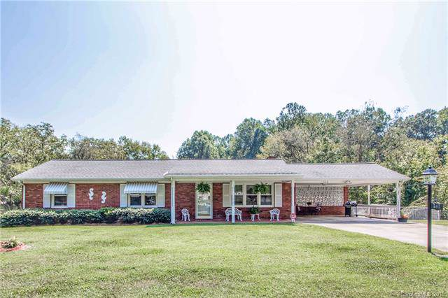 502 Brandon Street, Statesville, NC 28677 (#3551411) :: The Premier Team at RE/MAX Executive Realty