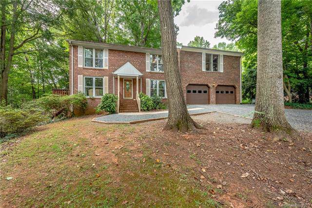 7320 Apple Creek Drive, Mint Hill, NC 28227 (#3551423) :: Besecker Homes Team