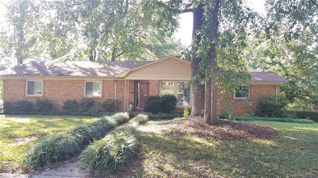 1833 Lansdale Drive, Charlotte, NC 28205 (#3551429) :: Carlyle Properties