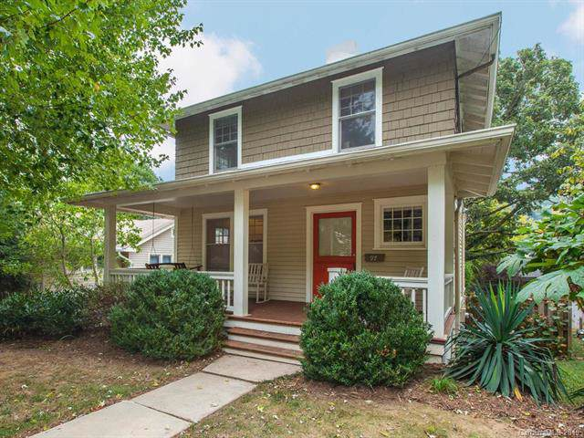 97 Washington Road, Asheville, NC 28801 (#3551437) :: Keller Williams Professionals