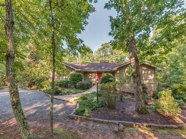 914 Mountain Laurel Drive, Columbus, NC 28722 (#3551442) :: DK Professionals Realty Lake Lure Inc.
