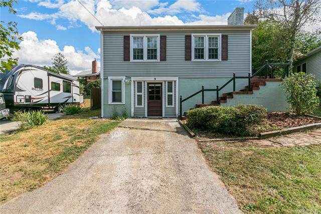 9 Maple Street, Canton, NC 28716 (#3551458) :: Exit Realty Vistas