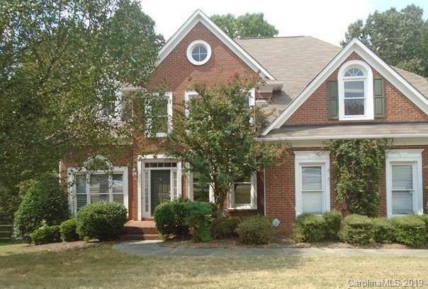 11243 Tavernay Parkway, Charlotte, NC 28262 (#3551467) :: Besecker Homes Team