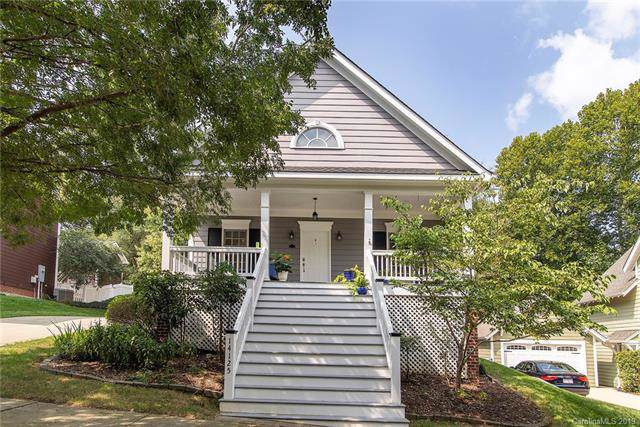 14125 Garden District Row, Huntersville, NC 28078 (#3551469) :: The Premier Team at RE/MAX Executive Realty