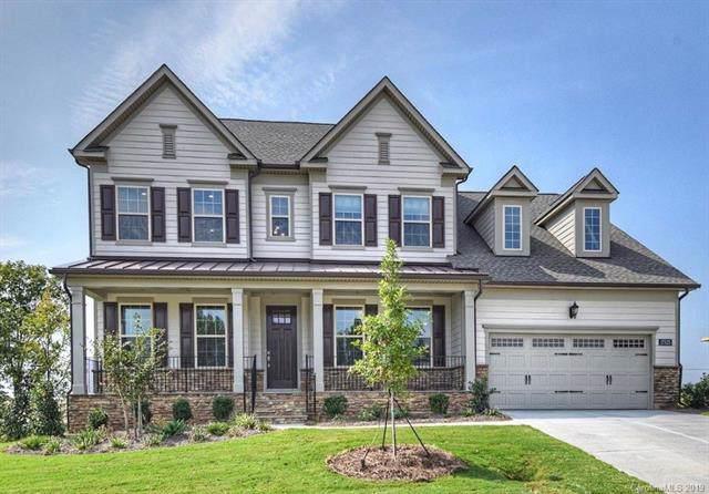 17525 Saranita Lane, Charlotte, NC 28278 (#3551486) :: Stephen Cooley Real Estate Group