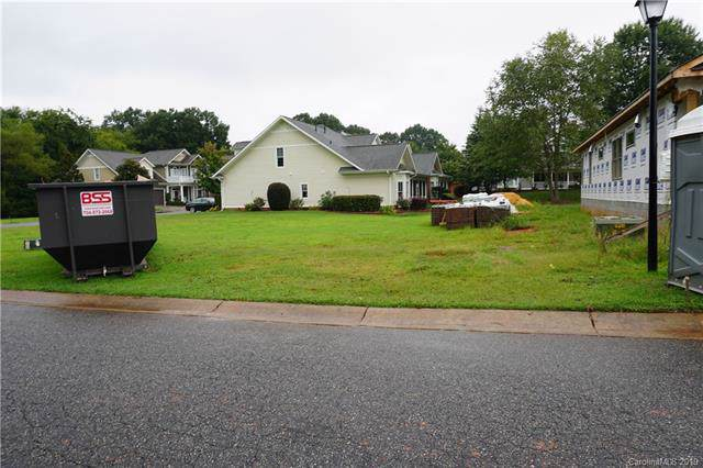 914 Hatchery Lane 46A, Statesville, NC 28677 (MLS #3551488) :: RE/MAX Impact Realty
