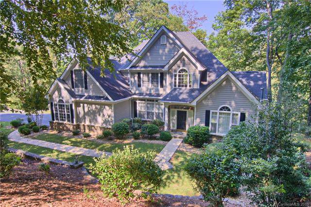12 Hearthstone Drive, Asheville, NC 28803 (#3551495) :: Robert Greene Real Estate, Inc.