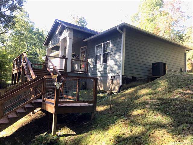 276 Tee Smith Drive, Pisgah Forest, NC 28768 (#3551498) :: Carolina Real Estate Experts