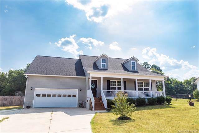 1454 Mathis Road #5, Rock Hill, SC 29732 (#3551500) :: SearchCharlotte.com