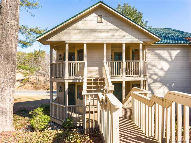 160 Whitney Boulevard #4, Lake Lure, NC 28746 (#3551503) :: Carlyle Properties