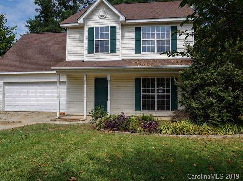 3116 Kelly Grove Lane, Monroe, NC 28110 (#3551504) :: LePage Johnson Realty Group, LLC