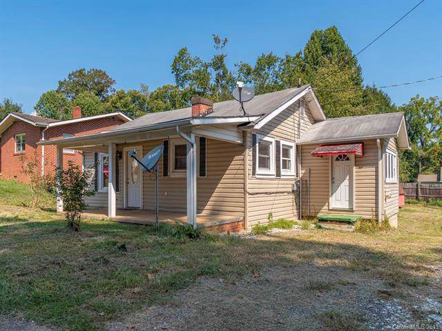 187 Hazel Street, Waynesville, NC 28786 (#3551521) :: Robert Greene Real Estate, Inc.